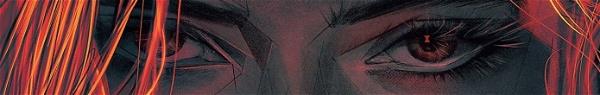 Viúva Negra | Kevin Feige leva público à loucura com pôster e cenas inéditas na CCXP19!
