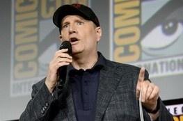 Kevin Feige quase revelou planos para fase 5 da Marvel Studios!