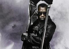 Kevin Feige quer filme de Blade com Wesley Snipes, diz site