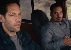 Kevin Feige revela que vídeo com Luis narrando os dez anos de Marvel já existe!