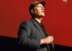 Kevin Feige volta a falar sobre a entrada dos X-men e Quarteto Fantástico no MCU!