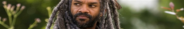 Khary Payton conta sua teoria sobre Ezekiel e os Salvadores