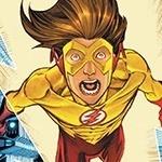 Fique por dentro da origem do Kid Flash, o sidekick do Flash!