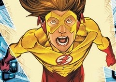 Fique por dentro da origem do Kid Flash, o sidekick do Flash!