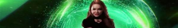 Kim Possible: Revelado visual da personagem de Christy Carlson Romano
