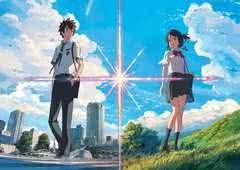 Kimi no Na wa (Your Name): 5 Motivos para assistir o anime