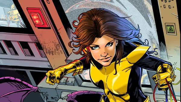 Kitty-pryde-comic-book