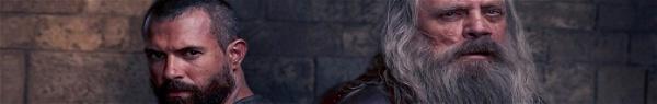 Knightfall: Segunda temporada ganha teaser com Mark Hamill