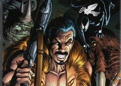 Kraven: Roteirista afirma que Homem-Aranha estará no filme!