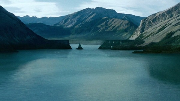 Lago Alkali
