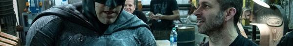 Lançada petição para tornar Zack Synder diretor do The Batman