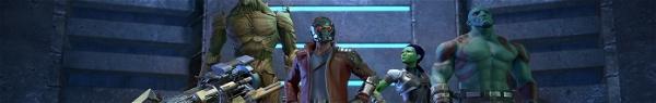 Confira o trailer e história do game dos Guardiões da Galáxia!