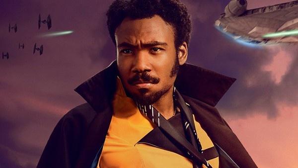 Lando Calrissian-aficionados
