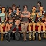 Tomb Raider: confira a evolução de Lara Croft através dos tempos!
