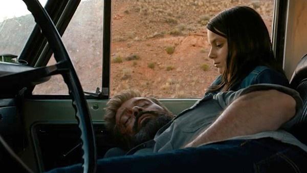 Laura e Logan