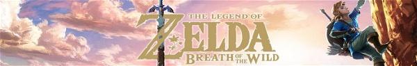 Legend of Zelda: Breath of The Wild 2 | Nintendo anuncia que sequência está em desenvolvimento!