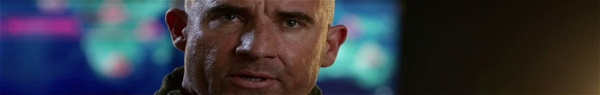 Legends of Tomorrow: Dominic Purcell afirma que a série é de comédia!