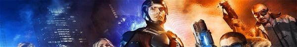 Legends of Tomorrow: Vilão de The Flash vai fazer parte da nova temporada!