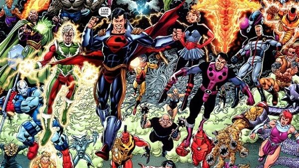 legion of doom superboy prime