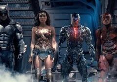 Leia aqui a sinopse oficial do filme da Liga da Justiça