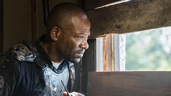 Eugene está em perigo no teaser do sétimo episódio da 8ª temporada de The Walking Dead