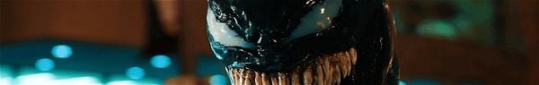 Liberado novo comercial de Venom com cenas inéditas