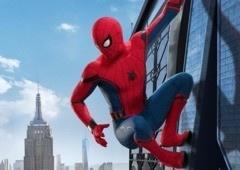 Liberados 2 NOVOS TRAILERS de Homem-Aranha: De Volta ao Lar!