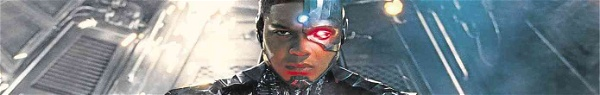 Liga da Justiça | Ator de Ciborgue revela imagem da versão de Zack Snyder!