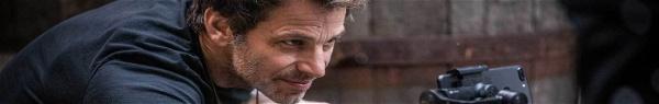 Liga da Justiça | Em vídeo, Zack Snyder admite que existe uma SnyderCut