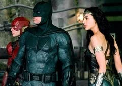 Liga da Justiça: Saiba como Ezra Miller descreve a sua versão do Flash