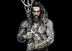 Liga da Justiça: Jason Momoa é perfeito para o papel de Aquaman