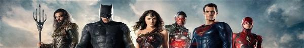 Liga da Justiça: Kevin Smith revela planos originais de Snyder