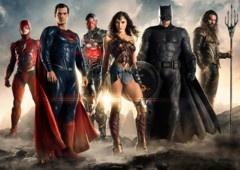 Liga da Justiça: liberados os GIFs oficiais para cada super-herói!