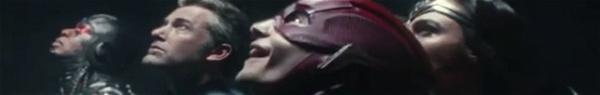 Liga da Justiça: Novo teaser apresenta imagens inéditas!