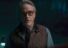Liga da Justiça: Quem apareceu no final do trailer? Superman ou Lanterna?