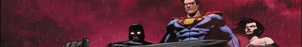 Liga da Justiça Sombria: Guillermo del Toro diz que roteiro estava pronto