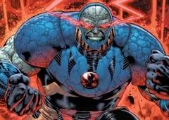 Liga da Justiça: Storyboard de Zach Snyder mostrava Darkseid no filme