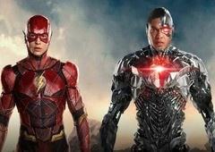 Liga da Justiça | Vazam novos detalhes do final que Snyder daria ao filme!
