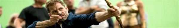 Liga da Justiça: Zach Snyder está revelando sua versão nas redes?