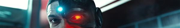 Liga da Justiça | Zack Snyder publica imagem de cena cortada do longa