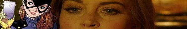 Lindsay Lohan tenta papel como Batgirl em filme de Joss Whedon