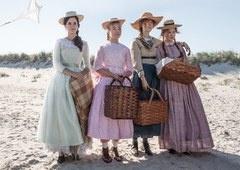 Little Women, com Meryl Streep, Saorse Ronan e Emma Watson, ganha TRAILER!