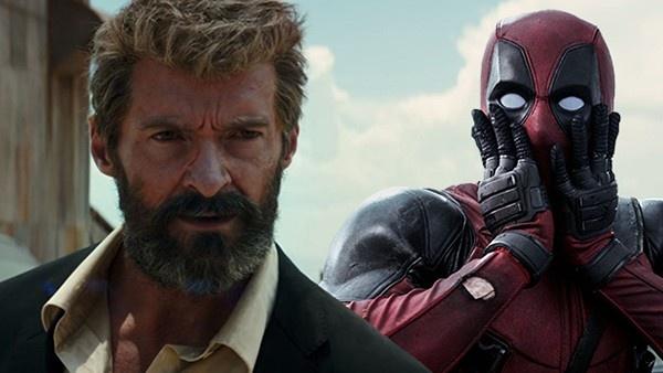 Logan e Deadpool