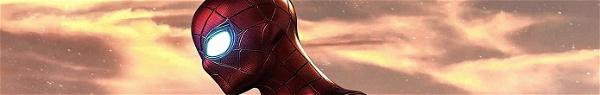 Revelado logo de Homem-Aranha: Longe de Casa no dia dedicado ao herói!