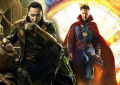 Loki | Série terá ligação com Doutor Estranho no Multiverso da Loucura