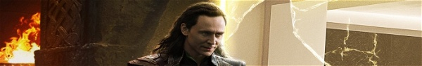 Loki | Tom Hiddleston revela início das filmagens do seriado