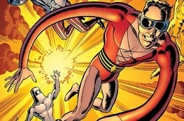 Longa de Homem-Borracha confirmado pela Warner Bros.