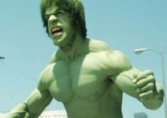 Lou Ferrigno diz não levar Hulk de Mark Ruffalo a sério
