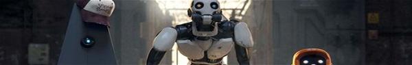 Love, Death & Robots é renovada para segunda temporada!