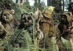 Lucasfilm pode estar desenvolvendo série sobre os Ewoks para o Disney+